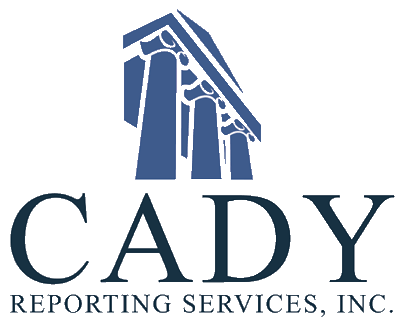 Cady Reporting