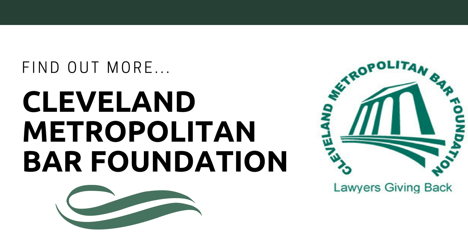 The Cleveland Metropolitan Bar Foundation