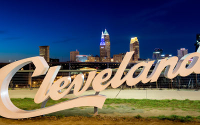 Cady Reporting Announces Guide to Cleveland