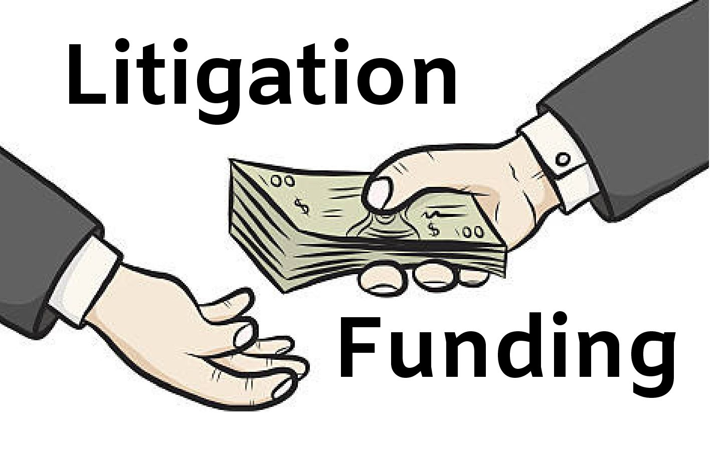 Definition: Litigation Funding
