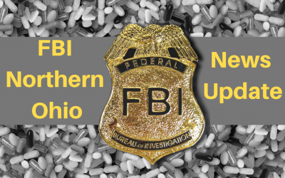 FBI News Update, Northern District of Ohio