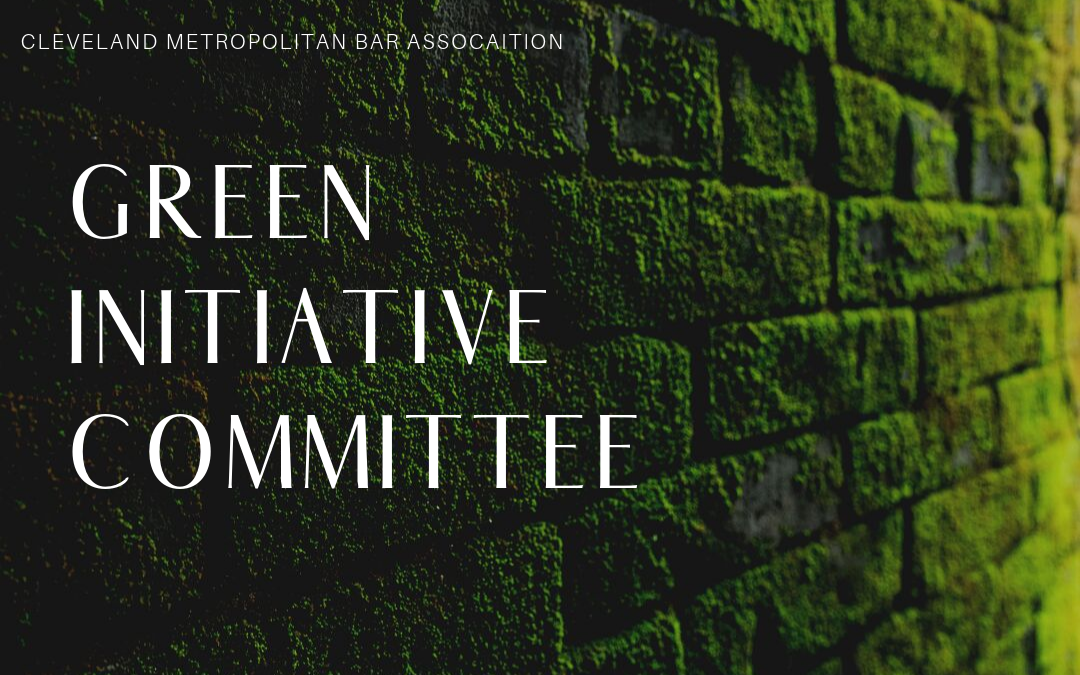 Green Initiative Committee and Environmental Awareness