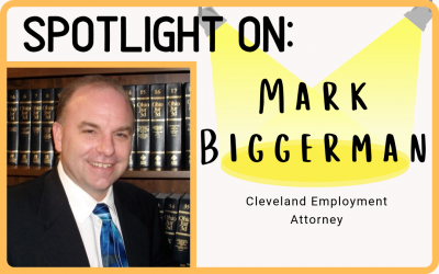 Spotlight on: Mark Biggerman