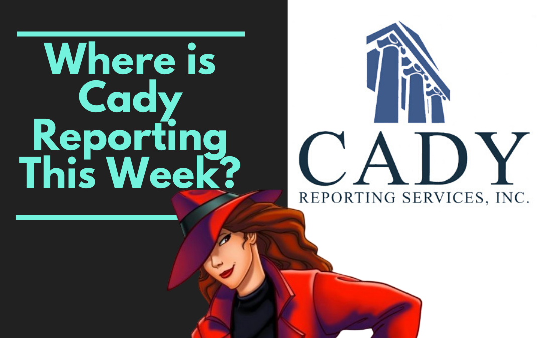 What Is Cady Up To This Week?