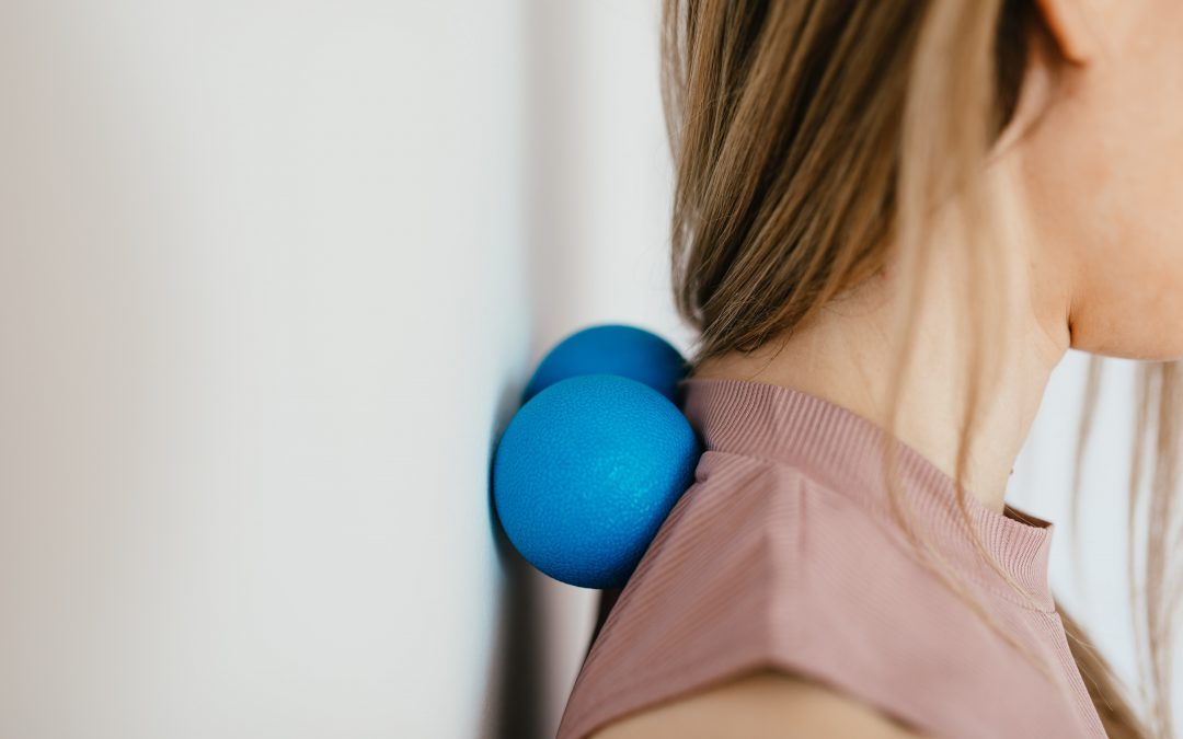 Trigger Point Relief: Upper Neck and Back