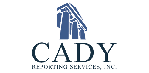 Image result for cady reporting
