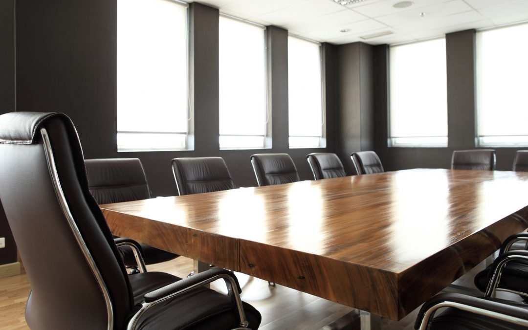 Cady Reporting's Top-Tier Conference Rooms