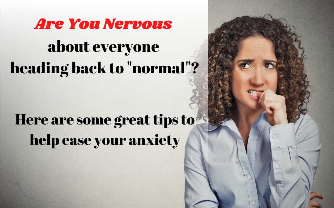"""The Stress of """"Normal"""""""