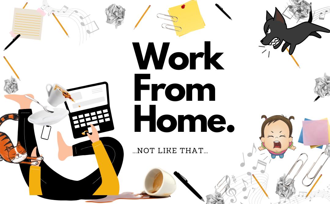 WFH – Tips and Tricks